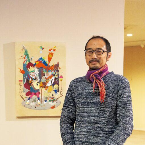 Nakamura-Jin